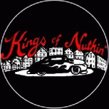 KINGS OF NUTHIN - Logo