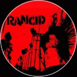 RANCID - Red Cover