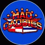 MAD CADDIES - Bunt