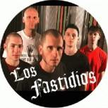Los Fastidios - Band Pic