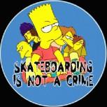 PUNKROCK - Skateboarding
