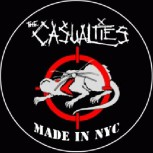 CASUALITIES - Made in NYC