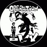 OPERATION IVY - Skank