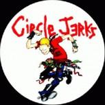 CIRCLE JERKS - Dancer