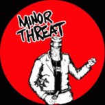 MINORS THREAT - Bottle