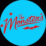 Monsters - Logo