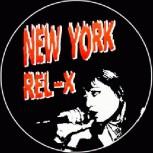 NEW YORK REL-X - Mic