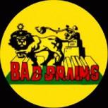 BAD BRAINS - Lion