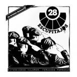 28 ESCUPITAJOS - Difundiendo Valores Formando Personas - LP+CD