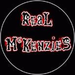 REAL MCKENZIES - Banner