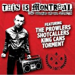 Various - This Is Montreal EP