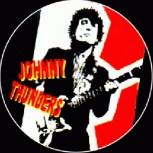 Johnny Thunders - Guitar