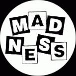 MADNESS - Logo