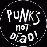 PUNKROCK - PunkŽs not dead