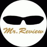 MR.REVIEW - Logo