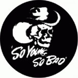 PUNKROCK - So young,so bad