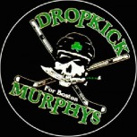 DROPKICK MURPHYS - Soldier