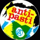 ANTI PASTI - Logo