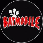 BATMOBILE - Logo