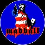 MADBALL - Liberty