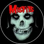 MISFITS - Head green