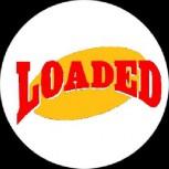 LOADED - Logo