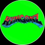 KLINGONZ - Logo
