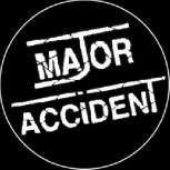 MAJOR ACCIDENT - Logo