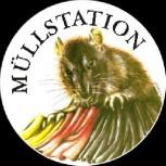 MÜLLSTATION - Rat