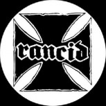 RANCID - Cross