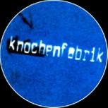 KNOCHENFABRIK - Blau