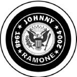 RAMONES - Johnny