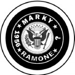 RAMONES - Marky