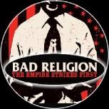 BAD RELIGION - Button down