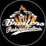 Broilers - Logo