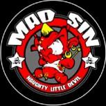 MAD SIN - Naughty Little Devil