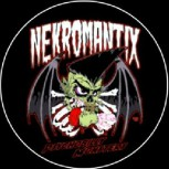NEKROMANTIX - Bat
