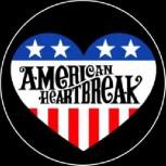 AMERICAN HEARTBREAK - Flag of Shit