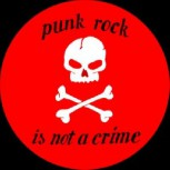 PUNKROCK - Punkrock is not a crime