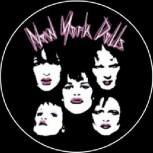 NEW YORK DOLLS - Five