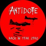 ANTIDOTE - Back to year zero