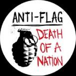 ANTIFLAG - Death of a Nation