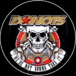 Donots - WeŽre not gonna take it