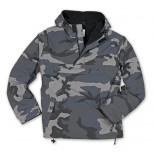 Windbreaker Nightcamo