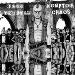 HORS CONTRÔLE / KOMPTOIR CHAOS 12 EP