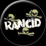 RANCID NO IDEA