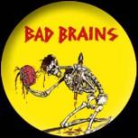 BAD BRAINS BRAIN
