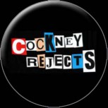 COCKNEY REJECTS LOGO