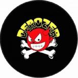 Derozer - Demone Colorato