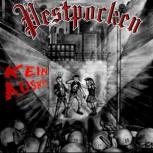 Pestpocken - Kein Ausweg LP